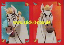 """Rapunzel - Die Serie """"Sticker"""" (2018) - Nr. 34"""