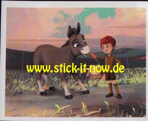 """dreamwworks - spirit """"wild und frei"""" 2020   stick-it-now"""