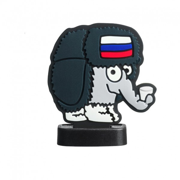 "Edeka Ottifanten (2021) - Nr. 23 ""Russland"""
