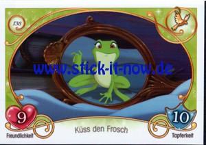 Topps Disney Princess Trading Cards (2017) - Nr. 138