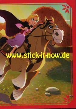 """Rapunzel - Die Serie """"Sticker"""" (2018) - Nr. 95"""