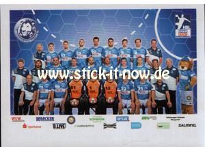 LIQUE MOLY Handball Bundesliga Sticker 19/20 - Nr. 3
