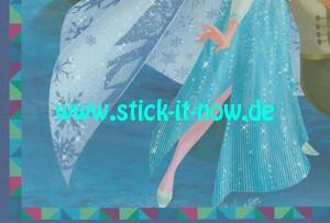 """Die Eiskönigin - """"Mein Stickertagebuch"""" (2018) - Nr. 16"""