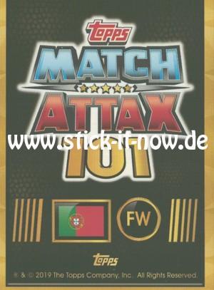 Topps Match Attax 101 (2019) - Nr. 160