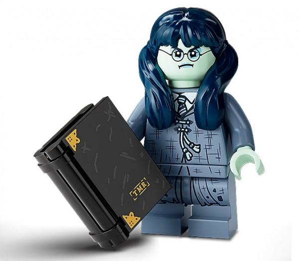 """Lego Minifiguren """"Harry Potter"""" Serie 2 (2020) - Die Maulende Myrte - Nr. 14"""