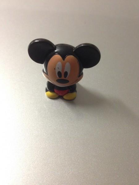 Rewe Disney Wikkeez (2014) - Micky - Nr. 1
