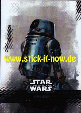 "Star Wars - The Rise of Skywalker ""Teil 2"" (2019) - Nr. 26"