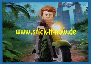 "LEGO ""Jurassic World"" (2019) - Nr. 134"
