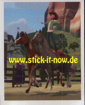 """Spirit """"Wild und Frei"""" (2020) - Nr. 62"""