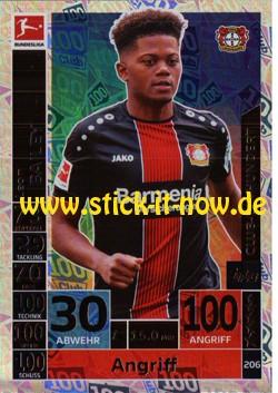 Topps Match Attax Bundesliga 18/19 - Nr. 206 (Club 100)