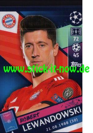 "Champions League 2018/2019 ""Sticker"" - Nr. 96"