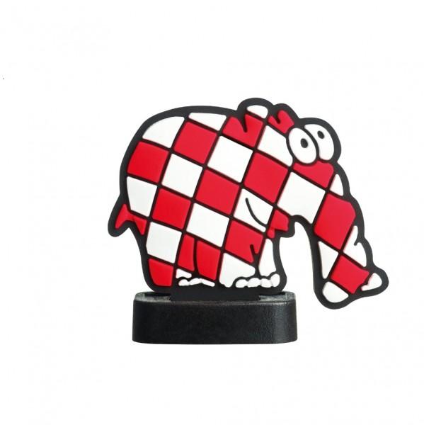"""Edeka Ottifanten (2021) - Nr. 14 """"Kroatien"""""""
