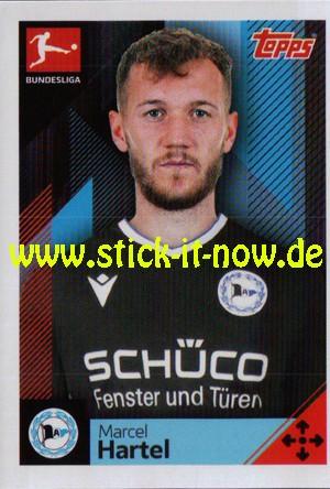 "Topps Fußball Bundesliga 2020/21 ""Sticker"" (2020) - Nr. 80"