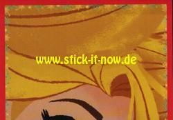 """Rapunzel - Die Serie """"Sticker"""" (2018) - Nr. 13"""