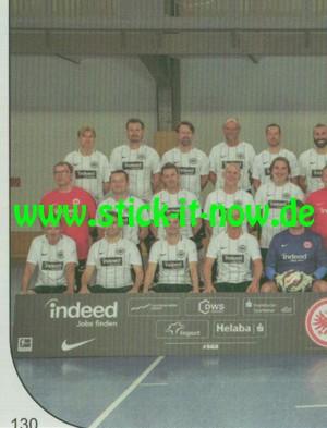 """Eintracht Frankfurt """"Kleben im Herzen Europas"""" (2019) - Nr. 130"""
