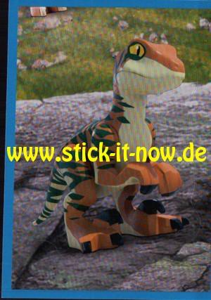 """LEGO """"Jurassic World"""" (2019) - Nr. 159"""
