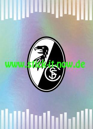 "Topps Fußball Bundesliga 17/18 ""Sticker"" (2018) - Nr. 82 (GLITZER)"