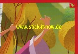 """Rapunzel - Die Serie """"Sticker"""" (2018) - Nr. 3"""