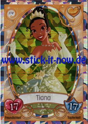 Topps Disney Princess Trading Cards (2017) - Nr. 174