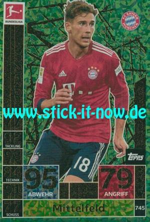 "Topps Match Attax Bundesliga 18/19 ""Extra"" - Nr. 745 (Matchwinner)"