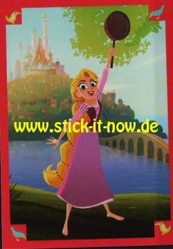 """Rapunzel - Die Serie """"Sticker"""" (2018) - Nr. 107"""