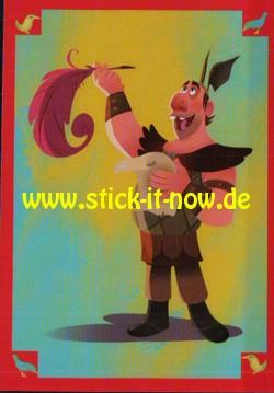"""Rapunzel - Die Serie """"Sticker"""" (2018) - Nr. 56"""