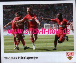 """VfB Stuttgart """"Bewegt seit 1893"""" (2018) - Nr. 80"""