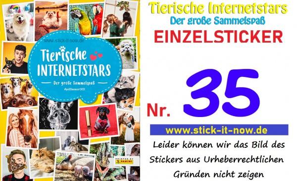 Tierische Internetstars (2021) - Nr. 35