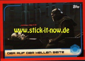 Star Wars - Die letzten Jedi (2017) - Nr. 14