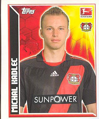 Topps Fußball Bundesliga 11/12 - Sticker - Nr. 238