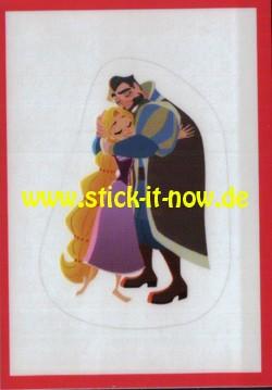 """Rapunzel - Die Serie """"Sticker"""" (2018) - Nr. F19"""