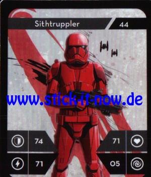 """Kaufland - Star Wars """"Der Aufstieg Skywalkers"""" (2019) - Nr. 44"""