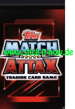 Topps Match Attax Bundesliga 2019/20 - Nr. P3