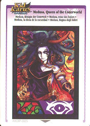 Kid Icarus Uprising - Nintendo 3DS - AKDP-005