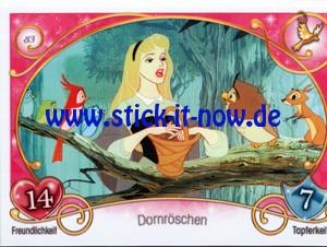 Topps Disney Princess Trading Cards (2017) - Nr. 83
