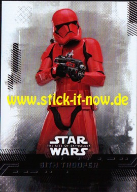 "Star Wars - The Rise of Skywalker ""Teil 2"" (2019) - Nr. 40"
