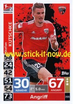 Topps Match Attax Bundesliga 18/19 - Nr. 355