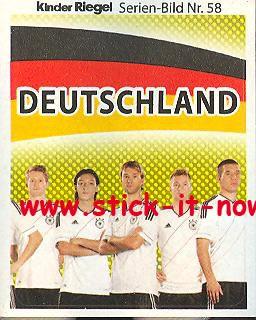 DFB Stars EM 2012 - Nr. 58
