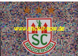 """LIQUI MOLY Handball Bundesliga """"Sticker"""" 20/21 - Nr. 36 (Glitzer)"""