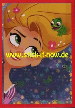 """Rapunzel - Die Serie """"Sticker"""" (2018) - Nr. 10"""