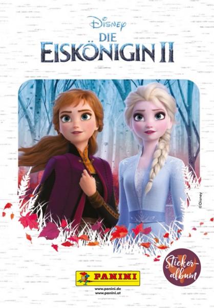 """Disney Frozen """"Die Eiskönigin 2"""" (2019) - Stickeralbum"""