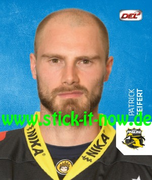 "DEL - Deutsche Eishockey Liga 18/19 ""Sticker"" - Nr. 183"