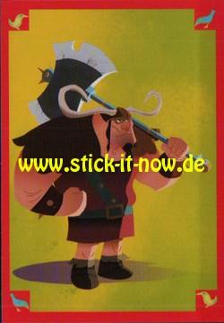 """Rapunzel - Die Serie """"Sticker"""" (2018) - Nr. 61"""