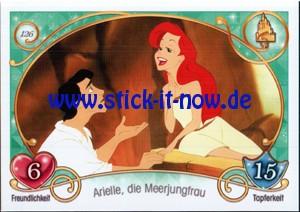 Topps Disney Princess Trading Cards (2017) - Nr. 126