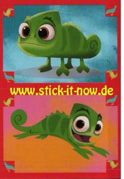 """Rapunzel - Die Serie """"Sticker"""" (2018) - Nr. 36"""
