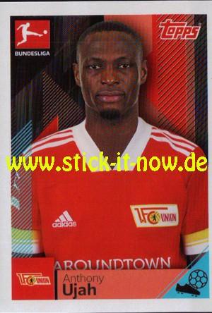 "Topps Fußball Bundesliga 2020/21 ""Sticker"" (2020) - Nr. 61"