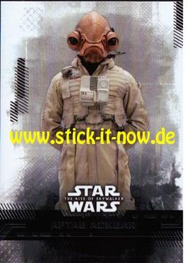 "Star Wars - The Rise of Skywalker ""Teil 2"" (2019) - Nr. 14"