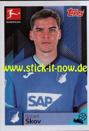 "Topps Fußball Bundesliga 2020/21 ""Sticker"" (2020) - Nr. 181"