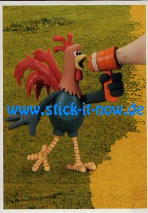 """Aldi Nord - Shaun das Schaf """"Sticker"""" - Nr. 78"""