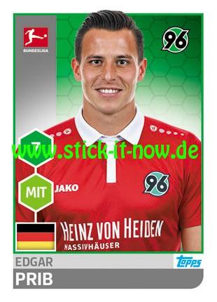 "Topps Fußball Bundesliga 17/18 ""Sticker"" (2018) - Nr. 116"